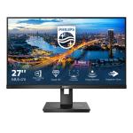 "Philips B Line 275B1/00 LED display 68.6 cm (27"") 2560 x 1440 pixels 2K Ultra HD LCD Black"