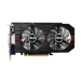 ASUS GTX750TI-OC-2GD5 GeForce GTX 750 Ti 2GB GDDR5 graphics card