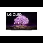 "LG OLED65C16LA TV 165.1 cm (65"") 4K Ultra HD Smart TV Wi-Fi White"