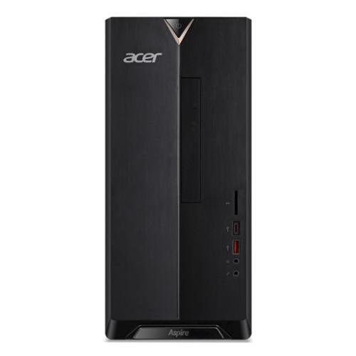 Acer Aspire TC-885 2.8 GHz 8th gen Intel® Core™ i5 i5-8400 Black Desktop PC