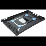 "Mobilis Protech Pack 25.9 cm (10.2"") Shell case Black"