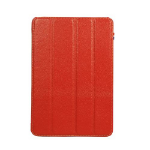 "Decoded Slim Cover 24.6 cm (9.7"") Folio Red"