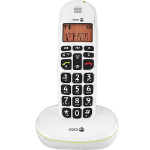 Doro PhoneEasy 100WDT Amplified Cordless Phone
