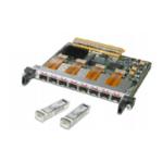 Cisco SPA-8XOC12-POS-RF network interface processor