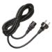 Hewlett Packard Enterprise AF568A cable de transmisión Negro 1,83 m C13 acoplador