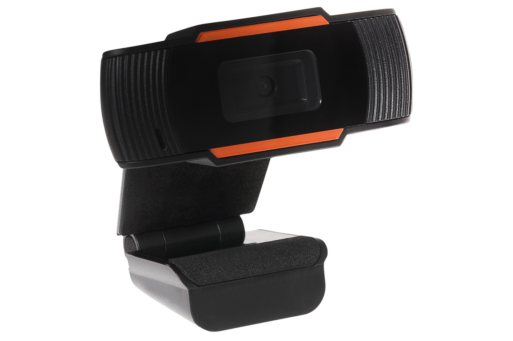 Praktica USB Webcam High Definition with Built in Noise Reduction Microphone