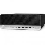 HP 600 ProDesk G5 SFF, i5-9500, 8GB, 1TB + 16GB Optane, W10P64, 3-3-3 (Replaces 4VG25PA)