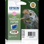 Epson inktpatroon Light Magenta T0796 Claria Photographic Ink