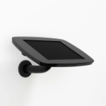 Bouncepad Branch | Samsung Galaxy Tab A 10.1 (2019) | Black | Covered Front Camera and Home Button |