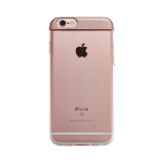 "QDOS Topper 4.7"" Cover Pink gold"