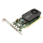 PNY VCNVS510VGA-PB NVS 510 2GB GDDR3 graphics card