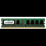 Crucial PC3-12800 24GB Kit 24GB DDR3 1600MHz ECC memory module