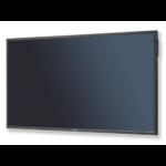 "NEC MultiSync E905 2.29 m (90"") LED Full HD Digital signage flat panel Black"