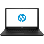 "HP 15-db0990na Black Notebook 39.6 cm (15.6"") 1920 x 1080 pixels 3.1 GHz AMD A A9-9425"