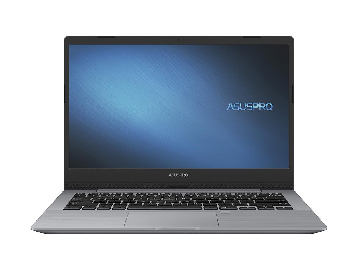 ASUSPRO P5440FA-BM0439R Silver Notebook 35.6 cm (14