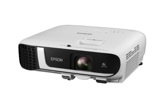 Epson EB-FH52 data projector Standard throw projector 4000 ANSI lumens 3LCD 1080p (1920x1080) White