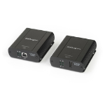 StarTech.com USB2001EXT2NA console extender Console transmitter & receiver 480 Mbit/s