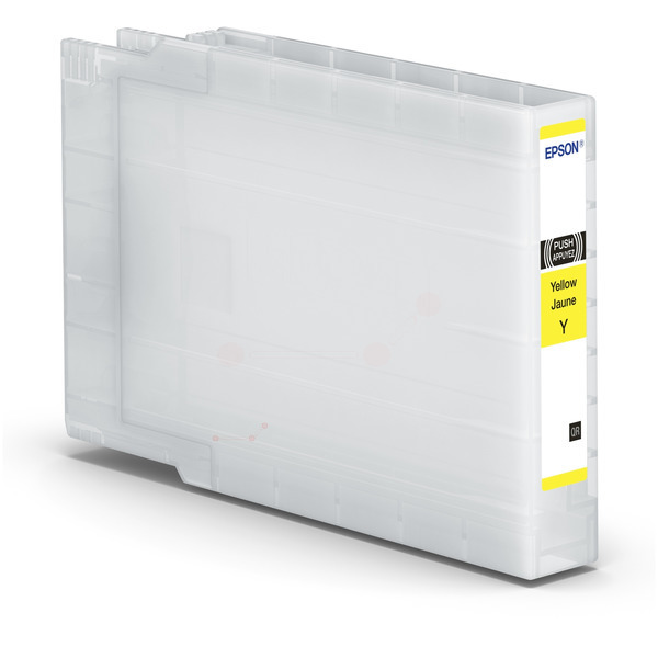 Epson C13T04B440 Ink cartridge yellow, 4.6K pages, 39ml