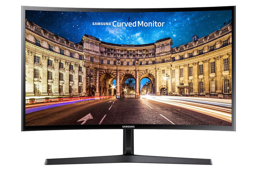 Samsung C27F398FWU 68.6 cm (27