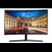 "Samsung C27F398FWU LED display 68.6 cm (27"") Full HD Curved Black"