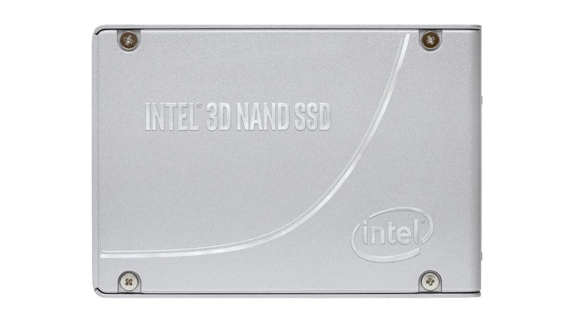 INTEL SSDPE2KE076T801 INTERNAL SOLID STATE DRIVE U.2 7600 GB PCI EXPRESS 3.1 3D TLC NVME