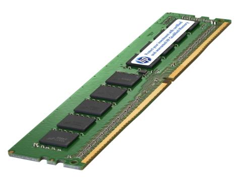 Hewlett Packard Enterprise 16GB DDR4 memory module 2133 MHz