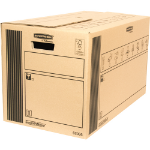 Fellowes 6206602 Packaging box Black,Brown 1 pc(s)