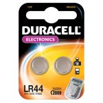 Duracell LR44 non-rechargeable battery Alkaline 1.5 V