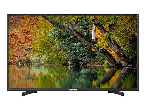 """Pantalla Hisense 40"""" 40H3B LED Full HD Negro televisor"""