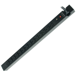 CyberPower PDU15BV14F power distribution unit (PDU) 0U Black 14 AC outlet(s)