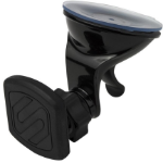 Scosche magicMount Black holder
