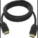 Vision TC-1MHDMI-BL cable HDMI 1 m HDMI tipo A (Estándar) Negro