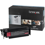 Lexmark 12A8544 Toner black, 10K pages @ 5% coverage