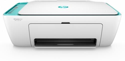 HP DeskJet 2632 Thermal Inkjet 7.5 ppm 4800 x 1200 DPI A4 Wi-Fi