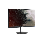 "Acer XF272Xbmiiprzx 68.6 cm (27"") 1920 x 1080 pixels Full HD LED Black"