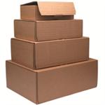 FSMISC MAIL BOX MEDIUM 325X240X105MM PK20 BRN