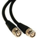 C2G 15m 75Ohm BNC Cable cable coaxial Negro