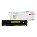 Xerox 006R03690 compatible Toner yellow, 1.4K pages (replaces Canon 045 HP 201A)