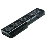 2-Power 14.8v, 4 cell, 38Wh Laptop Battery - replaces T116C 2P-T116C