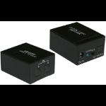 Microconnect MC-OPSW21 audio switch Black