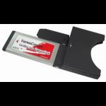 LyCOM EK-108A interface cards/adapter
