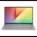 """ASUS S412UA-EB161T ordenador portatil Gris Portátil 35,6 cm (14"""") 1920 x 1080 Pixeles 8ª generación de procesadores Intel® Core™ i5 i5-8250U 8 GB DDR4-SDRAM 256 GB SSD"""