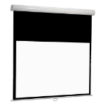 "Euroscreen DD2724-D projection screen 3.07 m (121"") 16:10"
