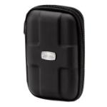 "Hama 2.5"" HDD Case ""EVA"", black EVA (Ethylene Vinyl Acetate)"