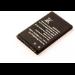 CoreParts MBXMISC0015 mobile phone spare part Battery Black
