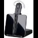 POLY CS540/A Auriculares gancho de oreja Negro