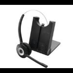 Jabra PRO 925 Headset Head-band Bluetooth Graphite
