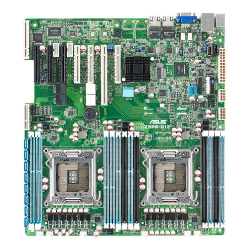 Server Board Z9pr-d12 LGA 2011*2