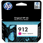 HP 3YL78AE (912) Ink cartridge magenta, 315 pages, 3ml