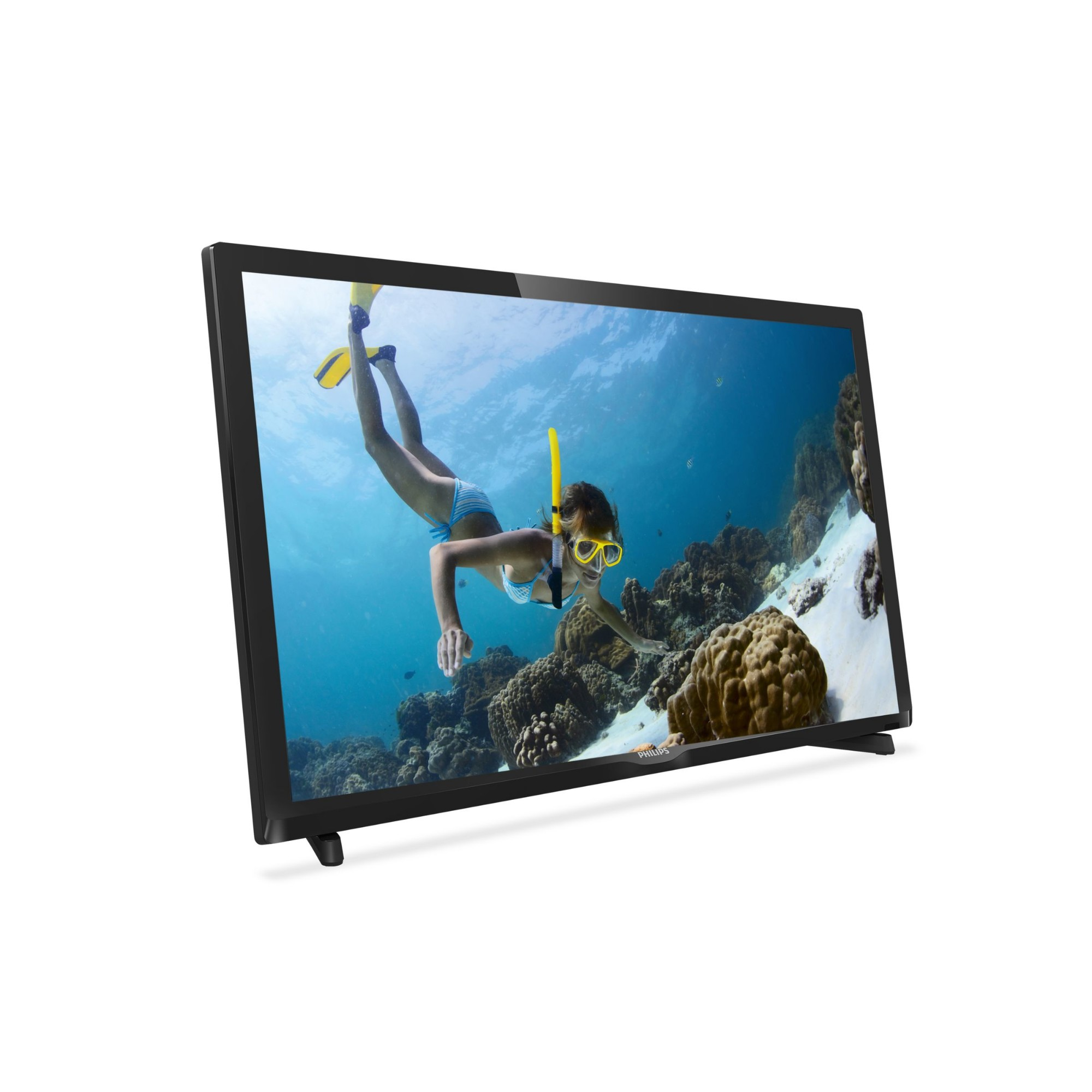 Led Tv 24in 24hfl3011t